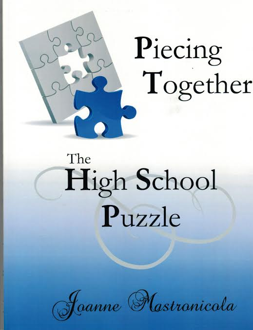 piecing together the high school puzzle