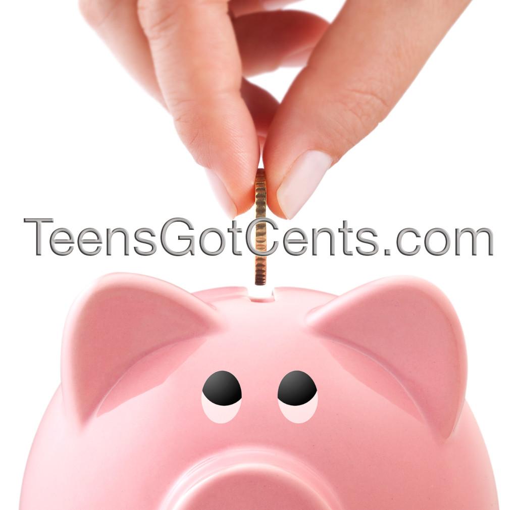 TeensGotCents