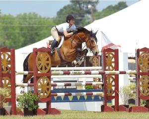Mackenzie McGehee – Outstanding Homeschooled Teen