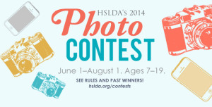 HSLDA Photography Contest